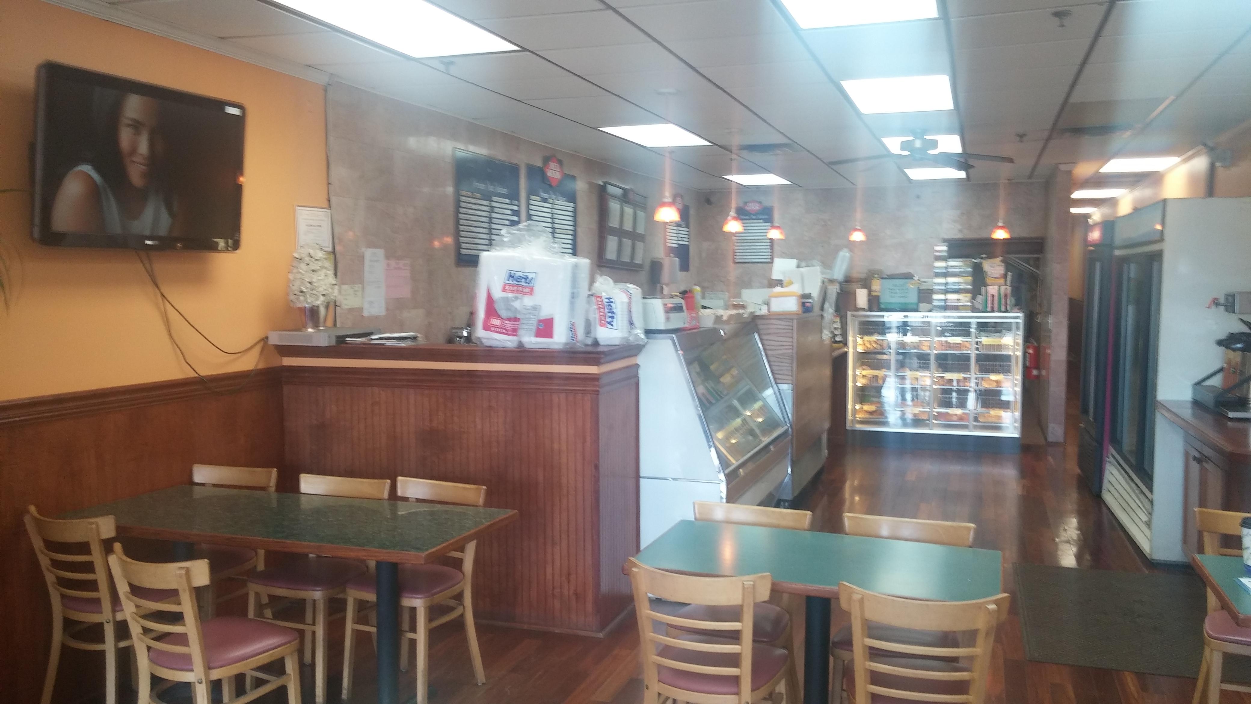 Bagel Shop, Plainsborough NJ